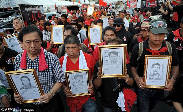 All Lives are Sacred: A plea to put an end to massive killing in Bangkok