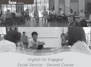 English for Engaged Social Service - Second Course 2017