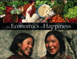 Invitation to Bangkok Special Screening of 'the Economics of Happiness'