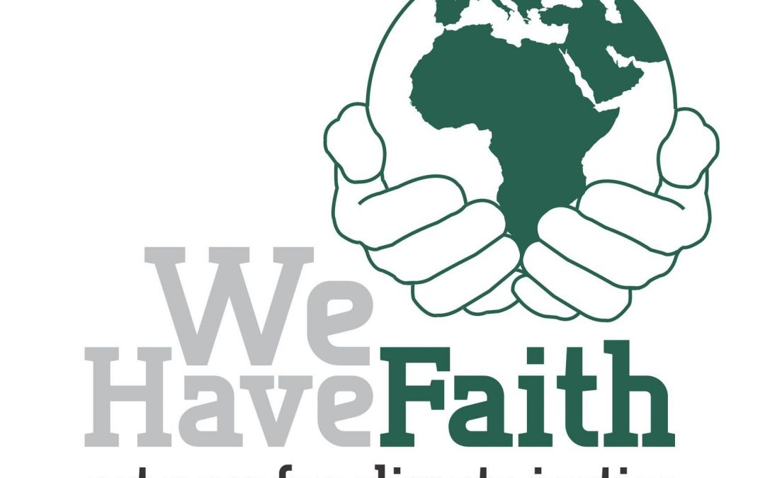 Pan African Interfaith Conference on Climate Justice