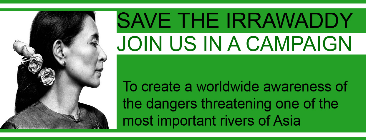 save irrawaddy