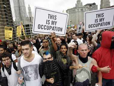 This Is What Compassion Looks Like: A Buddhist View of Occupy Wall Street