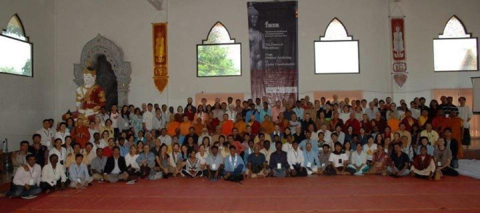 Photo Album of INEB 2011 Conference