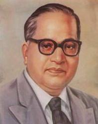 Indian Buddhist leader Dr. B.R. Ambedkar deserves to be honored with a commemorative Postage Stamp in Sri Lanka