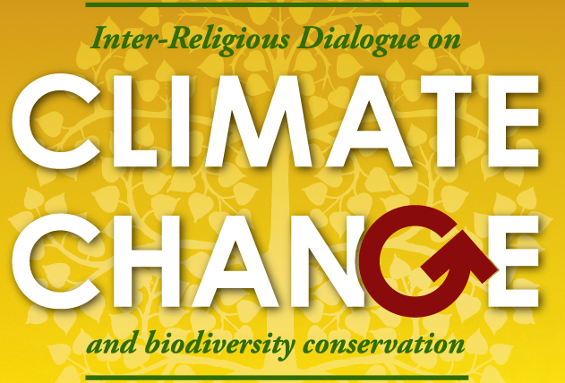 ICE conference 1 – The Climate Change Conference