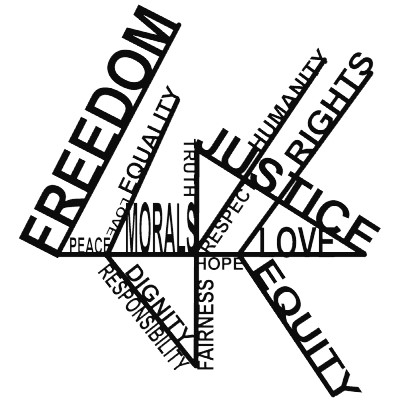 freedom justice