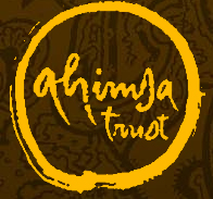 Details of October events organised by Ahimsa Trust?