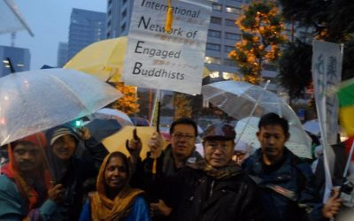 Statement on Nuclear Energy by the International Network of Engaged Buddhists