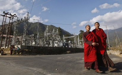 Booming Bhutan The Happiest Place on Earth?