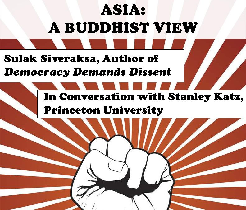 Democracy in Southeast Asia: A Buddhist View