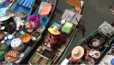 INTERNATIONAL FORUM ON INNOVATING ALTERNATIVE MARKETS TOWARDS FOOD SECURITY AND FOOD SOVEREIGNTY