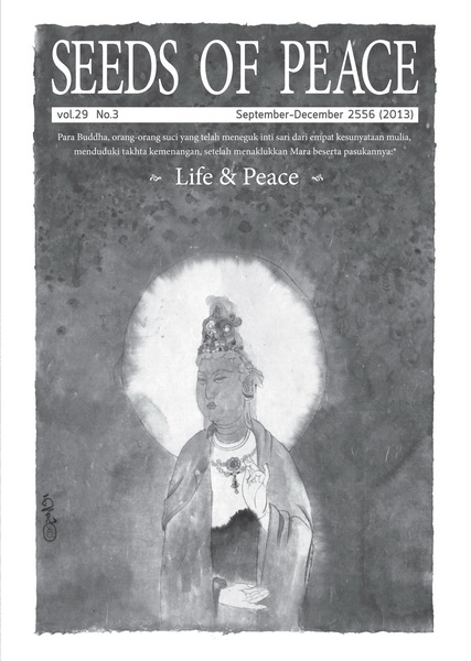 SEEDS OF PEACE Vol.29 No.3