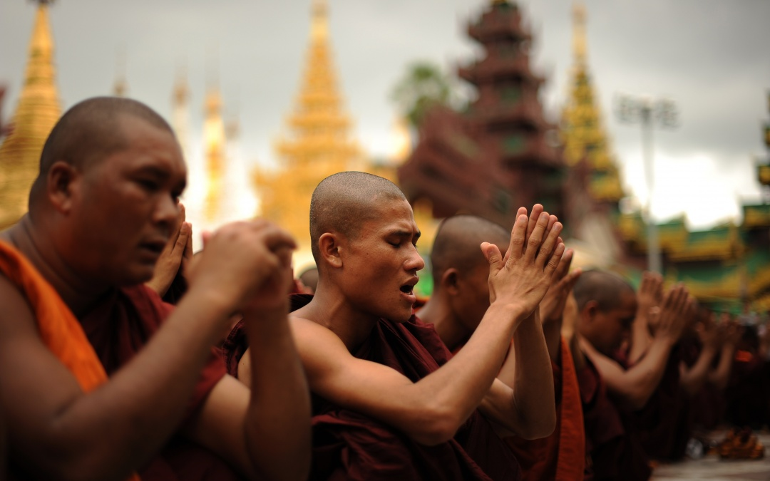 JOINT PRESS RELEASE: TOWARDS THE CREATION OF A FACT- FINDING COMMISSION ON RELATIONS BETWEEN BUDDHISTS AND MUSLIMS IN MYANMAR‏
