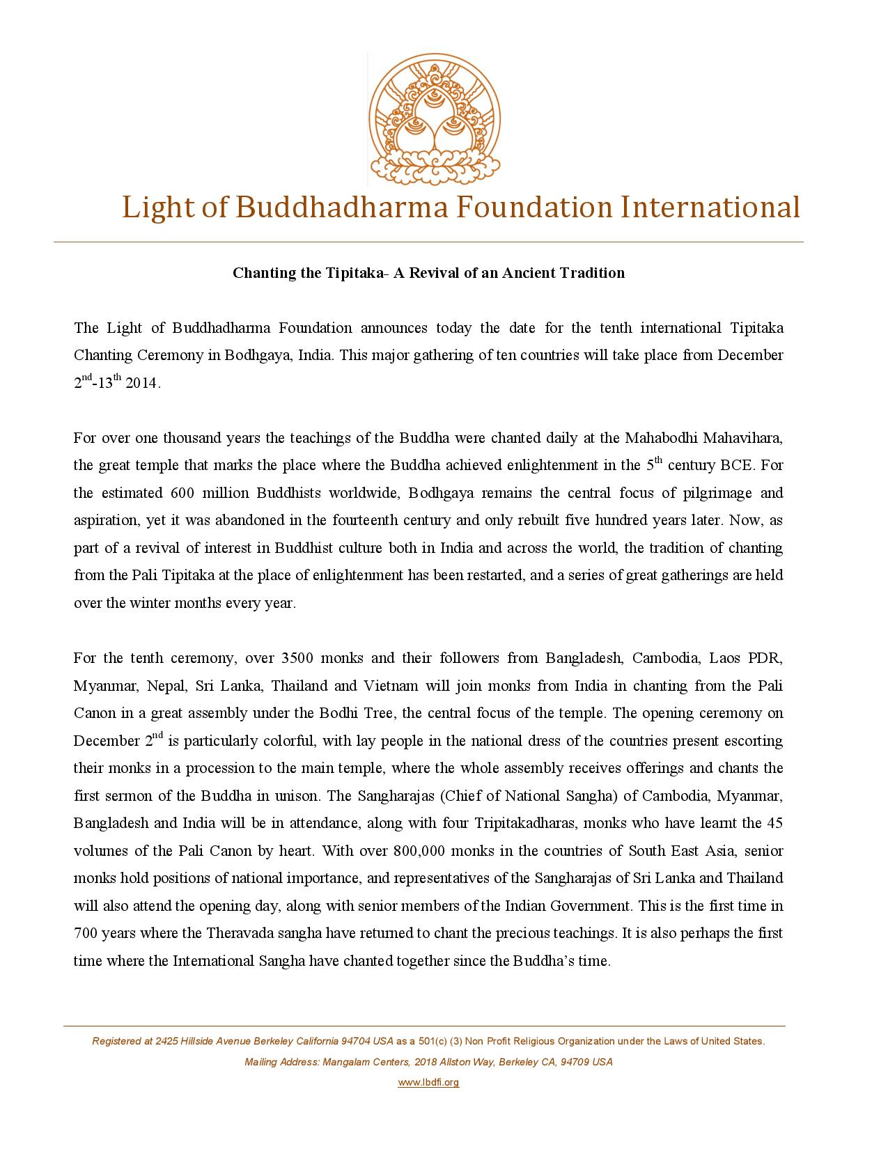Revival of Chanting Tradition 2014 -page-001