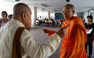 A Statement to Support Establishing the Bhikkhuni Sangha in Siam (Thailand)