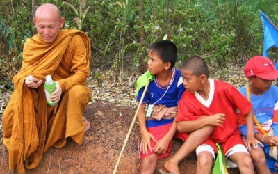 Patronage system breeds malaise in the monkhood