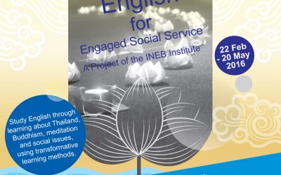 English for Engaged Social Service