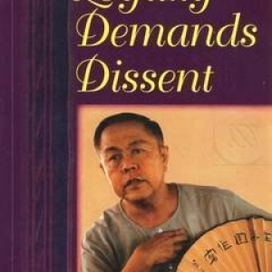 Loyalty Demands Dissent