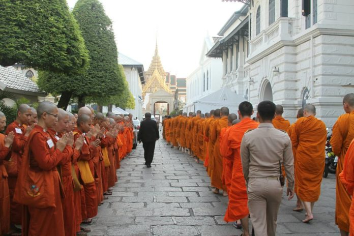 MEET THE FEMALE MONKS FIGHTING FOR SPIRITUAL EQUALITY
