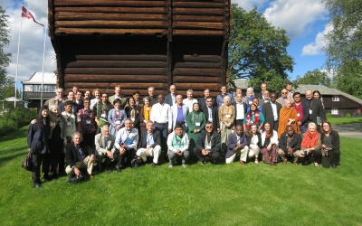 STATEMENT OF PARTICIPANTS OF THE INTERFAITH RAINFOREST INITIATIVE