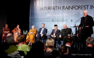 Interfaith Rainforest Initiative