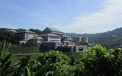 Buddhist Approaches to Dying and Hospice Care in Taiwan