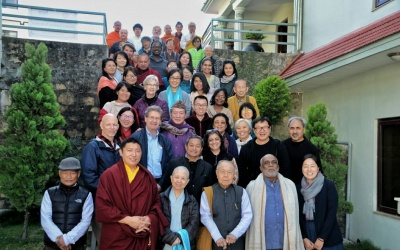 Understanding the Nepali Context As We Go Forward Together