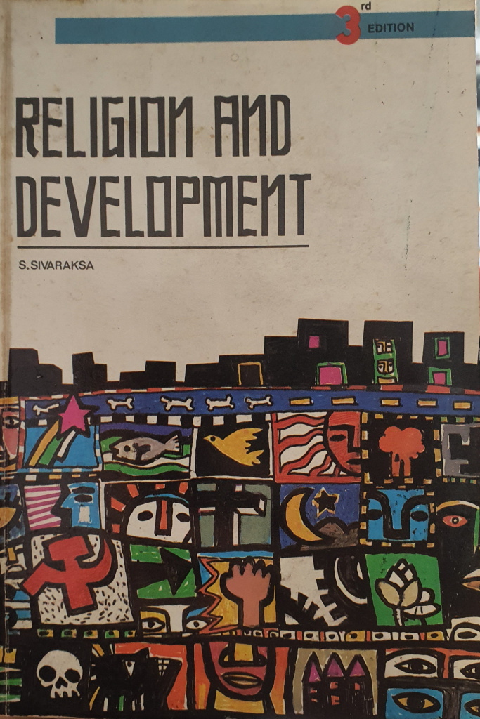 RELIGIOM AND DEVELOPMENT