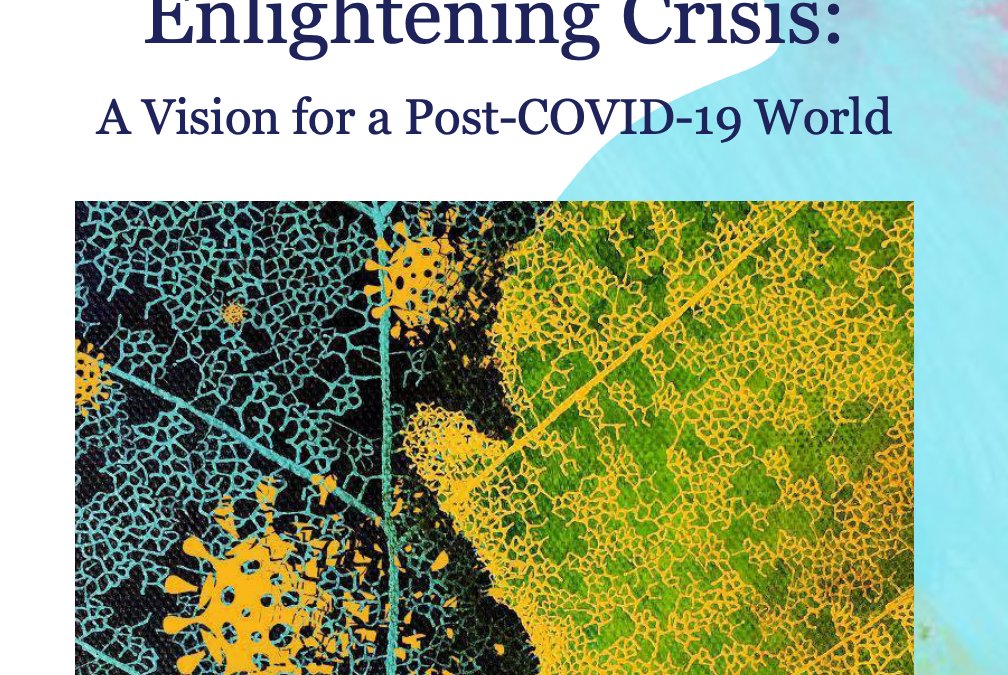 Enlightening Crisis:  A Vison for a Post-COVID-19 World