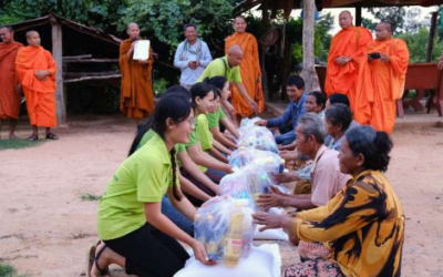Mindful Action: COVID-19 Emergency Relief Fund – April 2020 – March 2021 (Final Report)